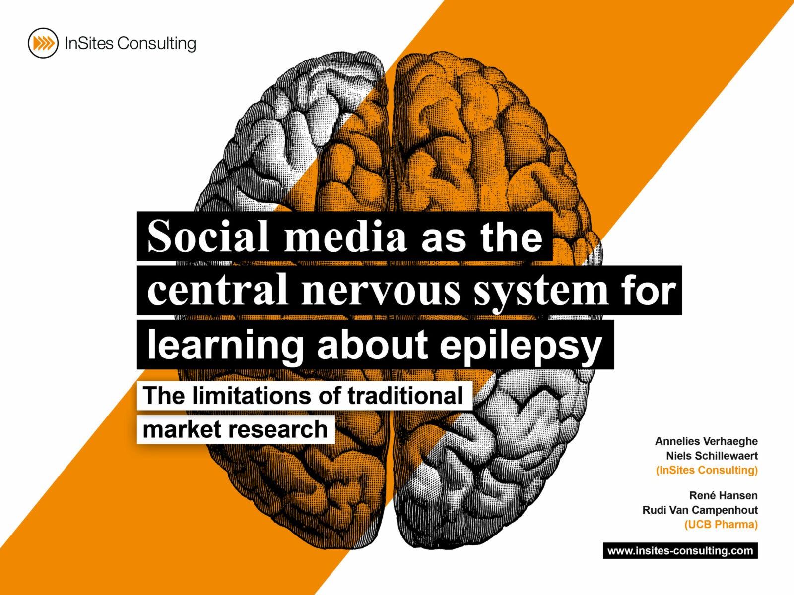 Social media netnography for epilepsy