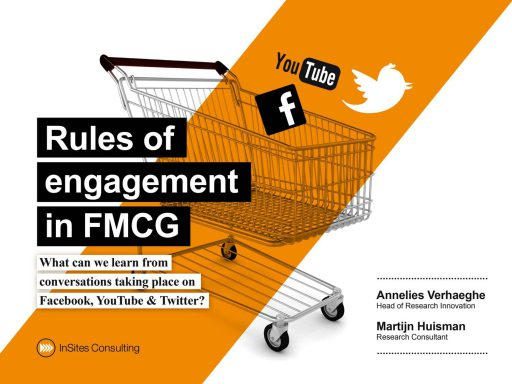 Rules of engagement in FMCG