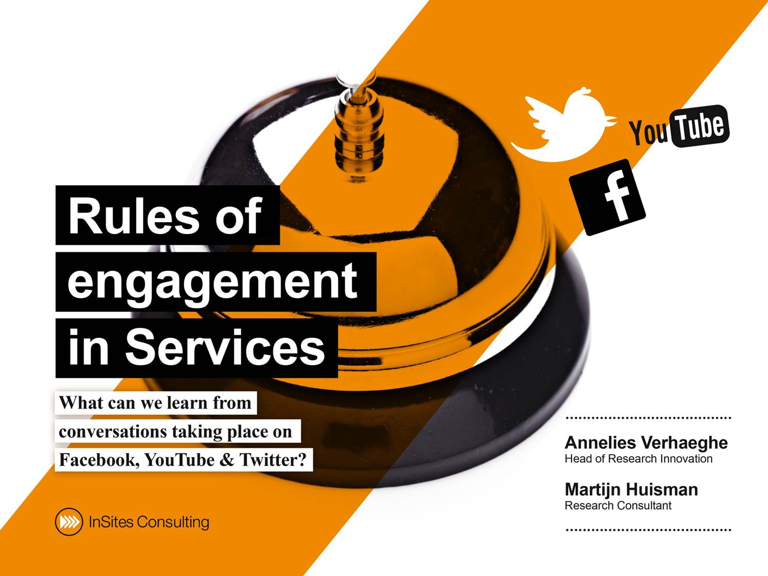 Rules of engagement in Services