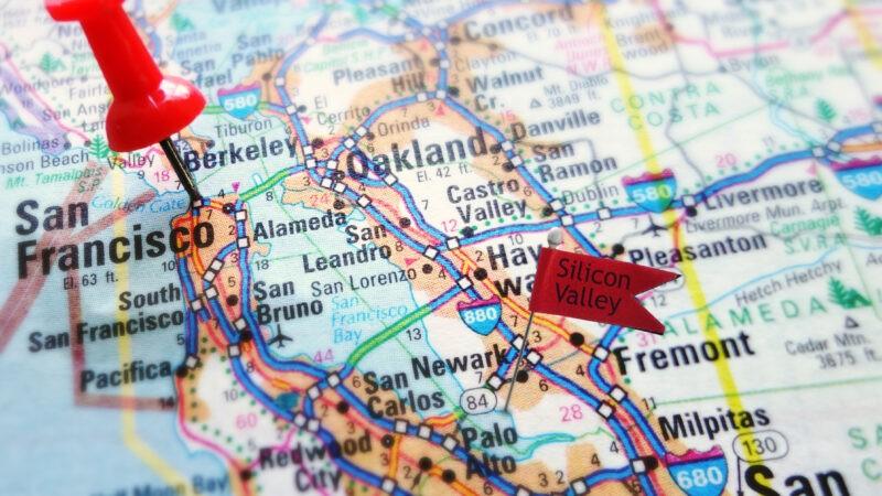 Silicon Valley Change League tour