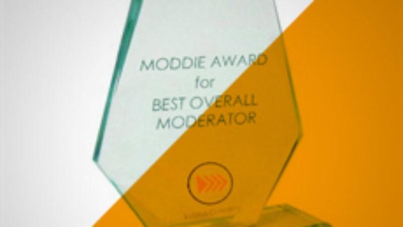 Moddie Awards